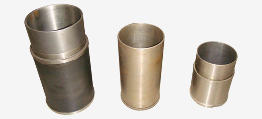cylinder liners, cylinder sleeves, automobile parts, auto parts, diesel engine parts, tractor parts, air cooled blocks, Friends Auto India, rajkot, gujarat, India